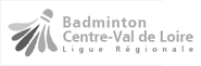 ligue centre badminton
